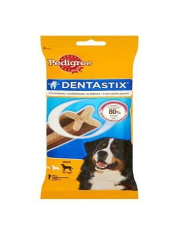 PEDIGREE DENTASTIX 270G 7 SZT.