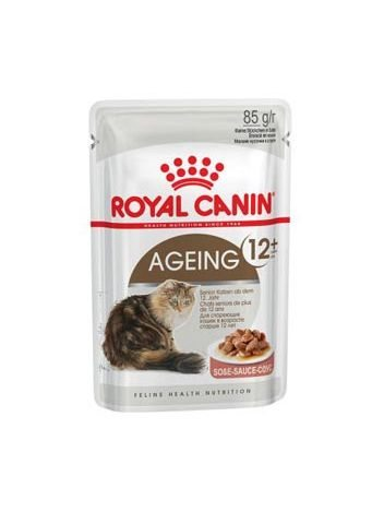 ROYAL CANIN AGEING +12 SOS - 12x85G