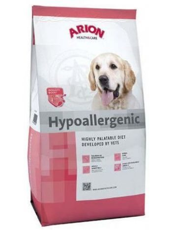 ARION HEALTH&CARE HYPOALLERGENIC - 12KG + PRO BAR