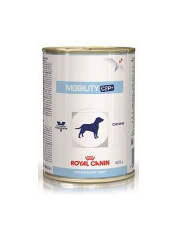 ROYAL CANIN DOG MOBILITY C2P+ - 12x400G