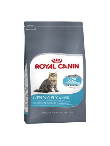 ROYAL CANIN URINARY CARE - 20KG (10KGx2)