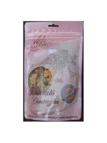 LOLO PETS (80800) BISCUITS KOSTKI MIX S 350G