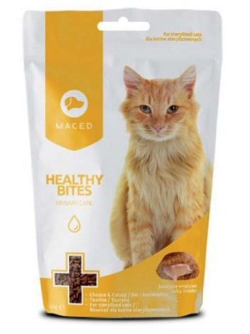 MACED HEALTHY BITES URINARY CARE 40G