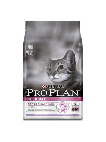 PURINA PRO PLAN DELICATE - 400G