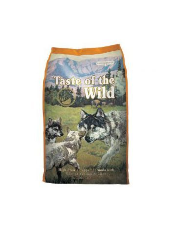 Taste Of The Wild High Prairie Puppy - 13KG