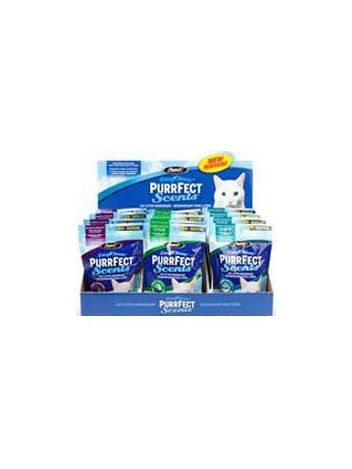 PESTELL PURRFECT SCENTS MORSKI 190G