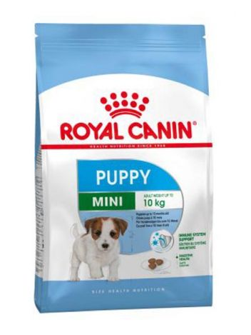 ROYAL MINI PUPPY - 800G + 800G!