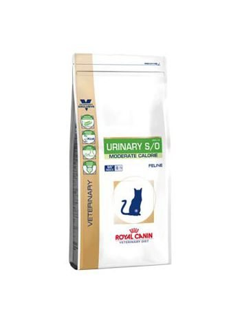 ROYAL CANIN CAT URINARY S/O UMC34 - 1,5KG