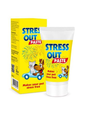 DERMAPHARM STRESS OUT PASTA 30ML