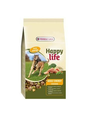 BENTO KRONEN HAPPY LIFE ENERGY CHICKEN - 15KG