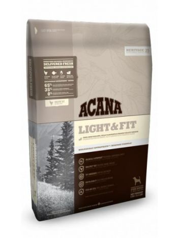 ACANA LIGHT & FIT - 6KG