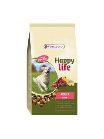 BENTO KRONEN HAPPY LIFE ADULT LAMB - 3KG