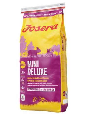 JOSERA MINI JUNIOR - 900G