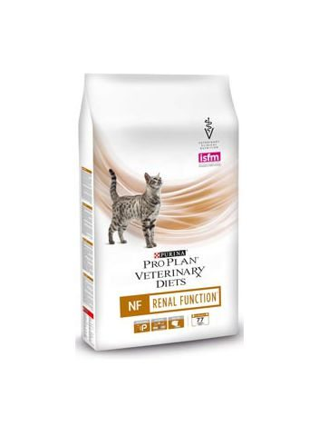 PURINA CAT VETERINARY DIETS NF - RENAL - 5KG