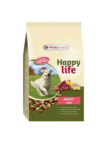 BENTO KRONEN HAPPY LIFE ADULT LAMB - 15KG