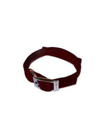 PATENTO PET DOG CONTROL BASIC OBROŻA L 51-60CM - CZARNA