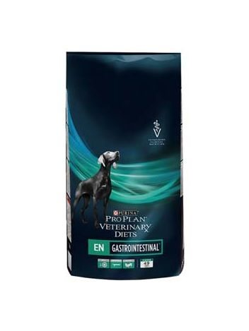 PURINA DOG VETERINARY DIETS EN - GASTROINTESTINAL - 5KG