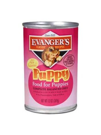 EVANGER'S CLASSIC DOGS PUPPY 362G