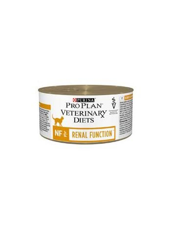 PURINA CAT VETERINARY DIETS NF - RENAL FUNCTION 195G