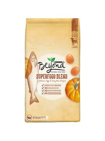 PURINA BEYOND SIMPLY 9 SALMON - 14KG