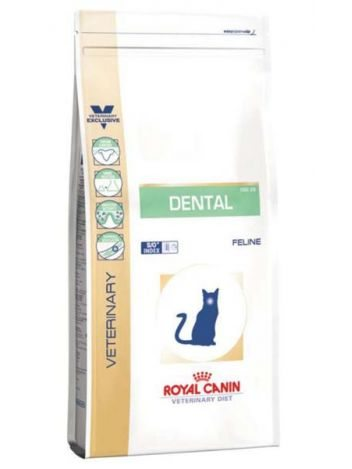 ROYAL CANIN CAT DENTAL DSO29 - 1,5KG