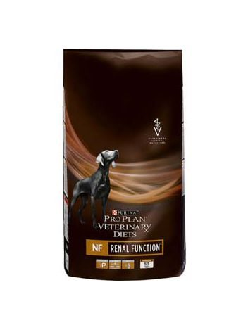 PURINA DOG VETERINARY DIETS NF - RENAL FUNCTION - 24KG (12KGx2)