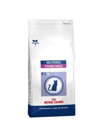 ROYAL CANIN YOUNG MALE NEUTRED - 10KG