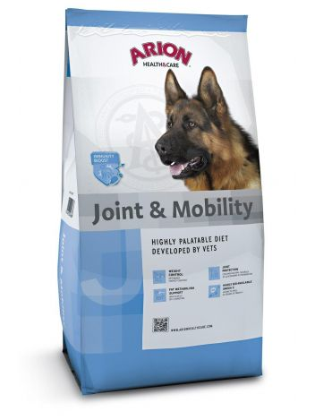 ARION HEALTH&CARE JOINT & MOBILITY - 12KG + 1KG GRATIS!!!