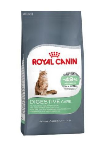 ROYAL CANIN DIGESTIVE CARE - 10KG