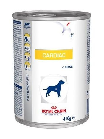ROYAL CANIN CARDIAC - 6x410G