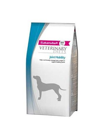 EUKANUBA JOINT MOBYLITY - 12KG