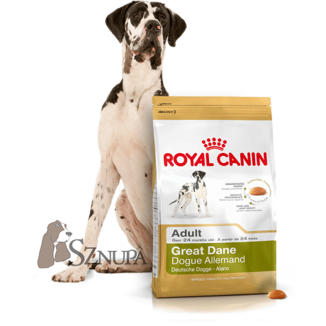 ROYAL CANIN GREAT DANE - 12KG