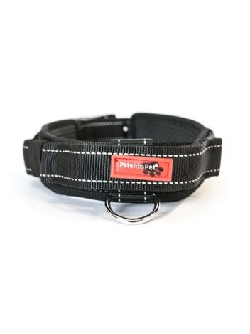 PATENTO PET DOG CONTROL SPORT OBROŻA M 37-47CM