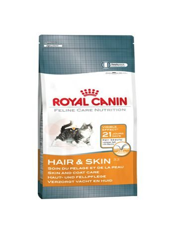 ROYAL CANIN HAIR & SKIN 33 - 20KG (10KGx2)