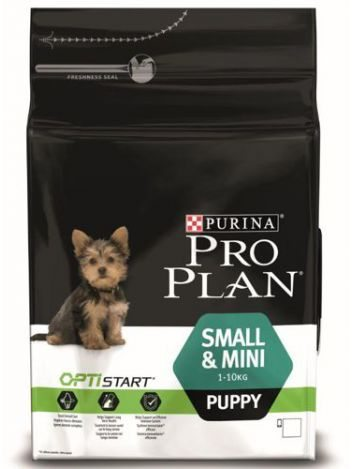 PURINA PRO PLAN PUPPY SMALL & MINI - 14KG (7KGx2)