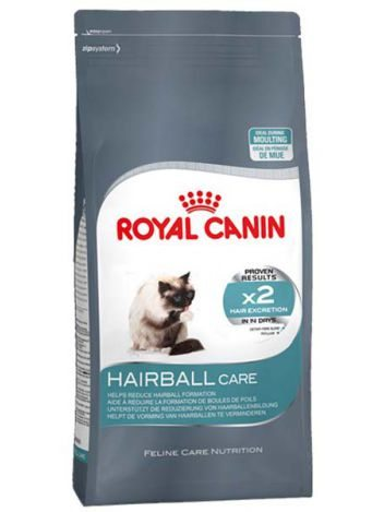 ROYAL CANIN  HAIRBALL CARE - 20KG (10KGx2)