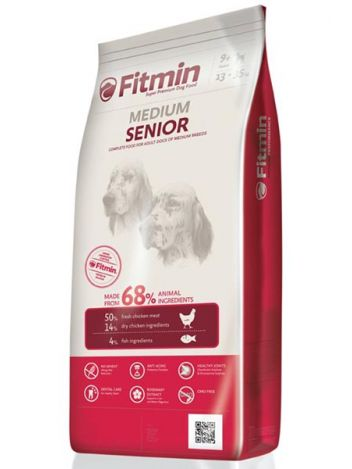 FITMIN MEDIUM SENIOR - 3KG