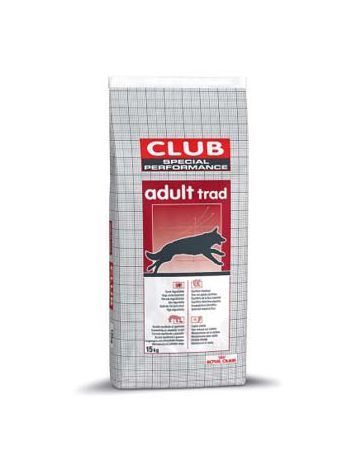 ROYAL CANIN CLUB ADULT TRAD - 30KG (15KGx2)