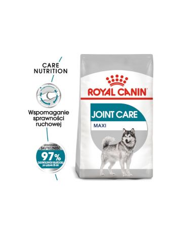 ROYAL CANIN MAXI JOINT CARE - 10KG