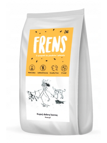 FRENS PREMIUM INSECTS - 10KG