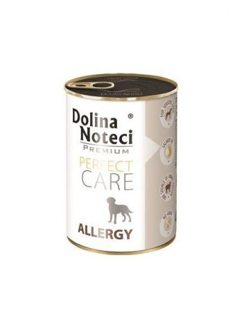 DOLINA NOTECI PREMIUM PERFECT CARE ALLERGY - 6x400G