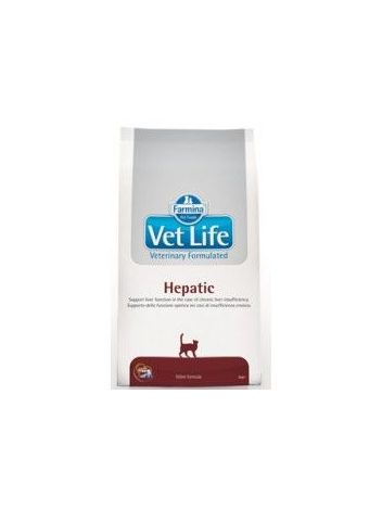 FARMINA VET LIFE HEPATIC CAT - 400G