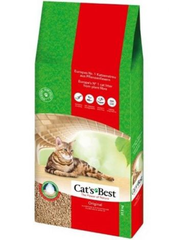 CAT'S BEST ORIGINAL 40L