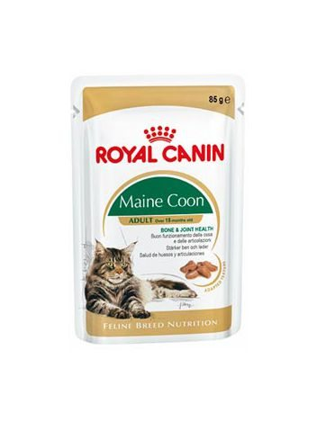 ROYAL CANIN MAINECOON 4 x 85G