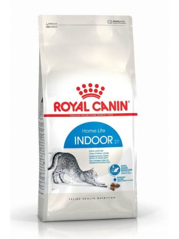 ROYAL CANIN INDOOR 27 - 20KG (10KGx2)