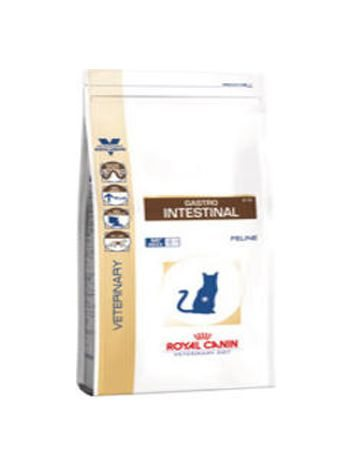 ROYAL CANIN CAT GASTRO INTESTINAL GL32 - 2KG