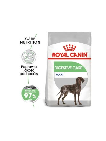 ROYAL CANIN MAXI DIGESTIVE CARE - 20KG (10KGx2)