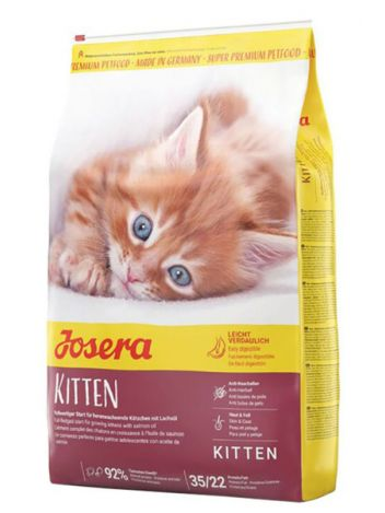 JOSERA EMOTION KITTEN - 2KG