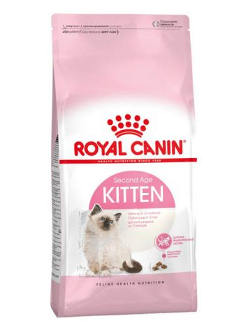 ROYAL CANIN KITTEN 36 - 10KG