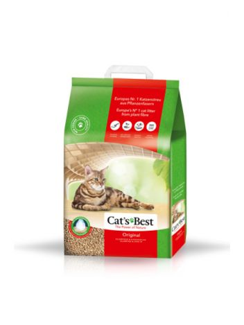 CAT'S BEST ORIGINAL 10L